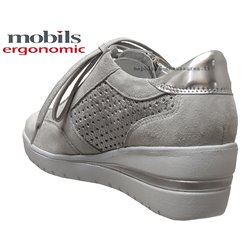 achat mephisto, Precilia_perf, Gris clair cuir chez www.mephisto-chaussures.fr (61746)