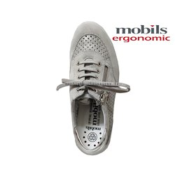 achat mephisto, Precilia_perf, Gris clair cuir chez www.mephisto-chaussures.fr (61747)