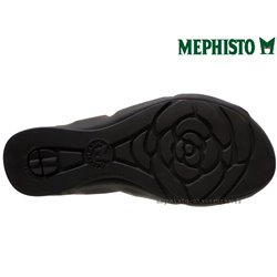 le pecq, Perry, Rouge nubuck chez www.mephisto-chaussures.fr (61825)