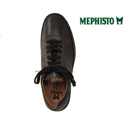 le pecq, Tomy, Marron cuir chez www.mephisto-chaussures.fr (61837)