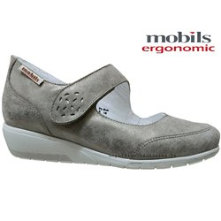 achat mephisto, Janis, Taupe cuir chez www.mephisto-chaussures.fr (61839)