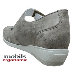 achat mephisto, Janis, Taupe cuir chez www.mephisto-chaussures.fr (61841)