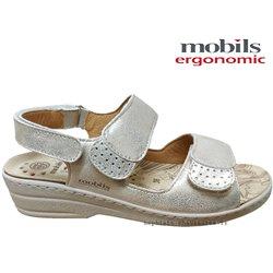 achat mephisto, , Platine cuir chez www.mephisto-chaussures.fr (61844)