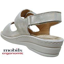 achat mephisto, , Platine cuir chez www.mephisto-chaussures.fr (61846)