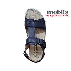 achat mephisto, Cassidie, Bleu cuir chez www.mephisto-chaussures.fr (61852)