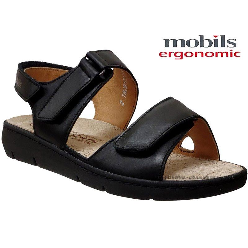 achat mephisto, Constance, Noir cuir chez www.mephisto-chaussures.fr (61858)