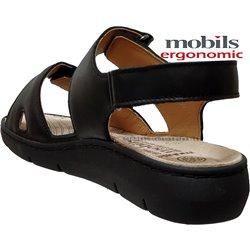 le pecq, Constance, Noir cuir chez www.mephisto-chaussures.fr (61861)