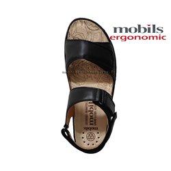 achat mephisto, Constance, Noir cuir chez www.mephisto-chaussures.fr (61862)