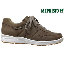 le pecq, Vito_perf, Taupe nubuck chez www.mephisto-chaussures.fr (61989)