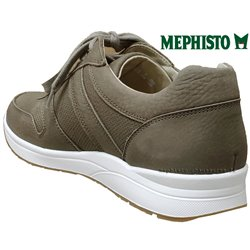 le pecq, Vito_perf, Taupe nubuck chez www.mephisto-chaussures.fr (61991)