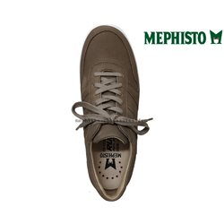 le pecq, Vito_perf, Taupe nubuck chez www.mephisto-chaussures.fr (61992)