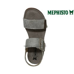 achat mephisto, Morgana, Gris cuir chez www.mephisto-chaussures.fr (62152)