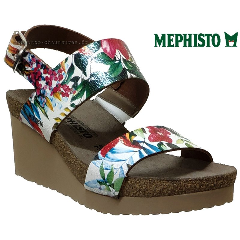 achat mephisto, Tenessy, Multicouleur cuir chez www.mephisto-chaussures.fr (62153)