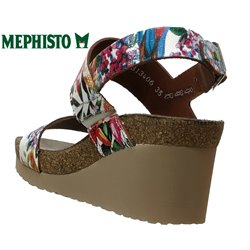 achat mephisto, Tenessy, Multicouleur cuir chez www.mephisto-chaussures.fr (62156)