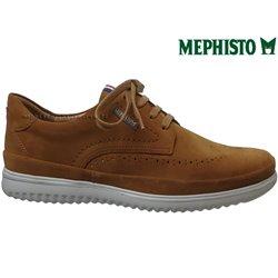achat mephisto, Thibault, Marron velours chez www.mephisto-chaussures.fr (62174)