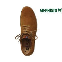 achat mephisto, Thibault, Marron velours chez www.mephisto-chaussures.fr (62177)