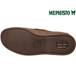 le pecq, BOATING, Marron cuir chez www.mephisto-chaussures.fr (62737)