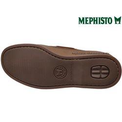 marque-mephisto, BOATING, Marron cuir(62737)