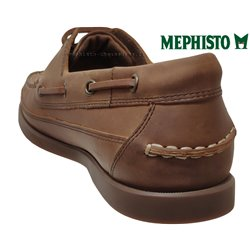 le pecq, BOATING, Marron cuir chez www.mephisto-chaussures.fr (62738)