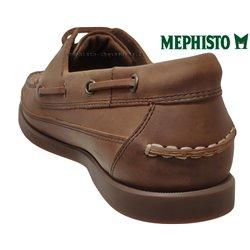 marque-mephisto, BOATING, Marron cuir(62738)