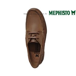 le pecq, BOATING, Marron cuir chez www.mephisto-chaussures.fr (62739)