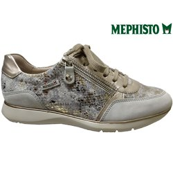 le pecq, Monia, Gris/Taupe cuir chez www.mephisto-chaussures.fr (63031)