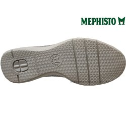 le pecq, Monia, Gris/Taupe cuir chez www.mephisto-chaussures.fr (63032)