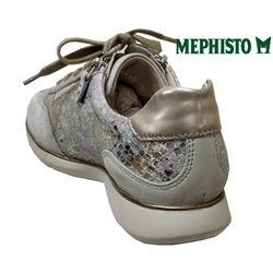 le pecq, Monia, Gris/Taupe cuir chez www.mephisto-chaussures.fr (63033)