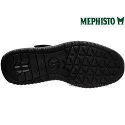marque-mephisto, Tarek, Noir cuir(63037)