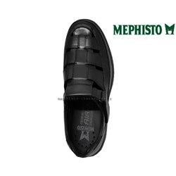 marque-mephisto, Tarek, Noir cuir(63039)