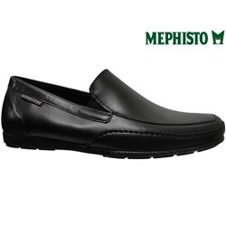 achat mephisto, Andreas, Noir cuir chez www.mephisto-chaussures.fr (63041)