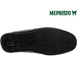 achat mephisto, Andreas, Noir cuir chez www.mephisto-chaussures.fr (63042)