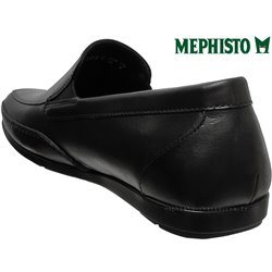 achat mephisto, Andreas, Noir cuir chez www.mephisto-chaussures.fr (63043)