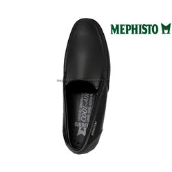 achat mephisto, Andreas, Noir cuir chez www.mephisto-chaussures.fr (63044)