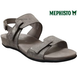 distributeurs mephisto, Jemila, Taupe cuir chez www.mephisto-chaussures.fr (63102)