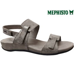 distributeurs mephisto, Jemila, Taupe cuir chez www.mephisto-chaussures.fr (63103)