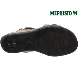 distributeurs mephisto, Jemila, Taupe cuir chez www.mephisto-chaussures.fr (63104)