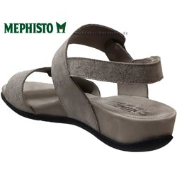 distributeurs mephisto, Jemila, Taupe cuir chez www.mephisto-chaussures.fr (63105)