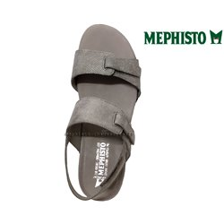 distributeurs mephisto, Jemila, Taupe cuir chez www.mephisto-chaussures.fr (63106)