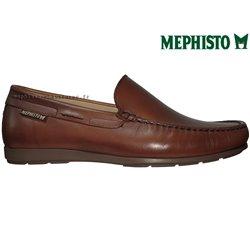 achat mephisto, ALGORAS, Marron moyen cuir chez www.mephisto-chaussures.fr (63349)
