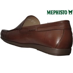 achat mephisto, ALGORAS, Marron moyen cuir chez www.mephisto-chaussures.fr (63351)