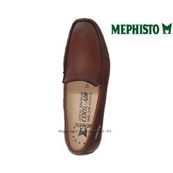 marque-mephisto, ALGORAS, Marron moyen cuir(63352)