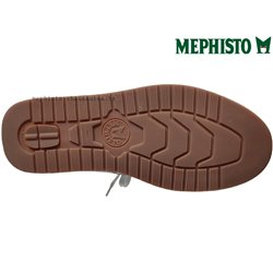 achat mephisto, Russel, Blanc cuir chez www.mephisto-chaussures.fr (63360)