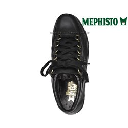 achat mephisto, Laurie, Noir cuir chez www.mephisto-chaussures.fr (63752)