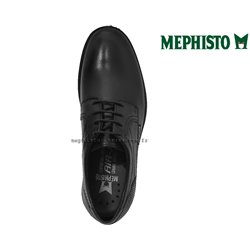 achat mephisto, Olivio, Noir cuir chez www.mephisto-chaussures.fr (64622)