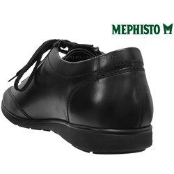 achat mephisto, Laurent, Noir cuir chez www.mephisto-chaussures.fr (64626)
