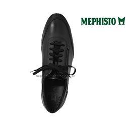 achat mephisto, Laurent, Noir cuir chez www.mephisto-chaussures.fr (64627)