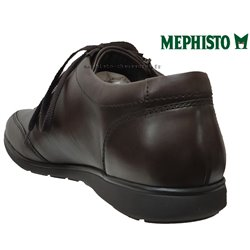 Marron cuir, distributeurs-mephisto, Laurent(64631)