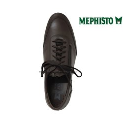 Marron cuir, distributeurs-mephisto, Laurent(64632)