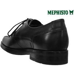 le pecq, Saverio, Noir cuir chez www.mephisto-chaussures.fr (64636)